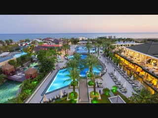 Отель alva donna exclusive hotel spa 5*