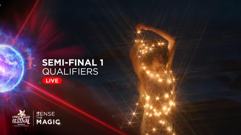 SEMI FINAL 1 Qualifiers Recap LIVE World Music Festival 9