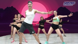 30 Minute Intense Fat Loss Workout for Slim Body | Lose 3-5kg in 2 Weeks | Aerobic Workout