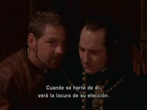 Película Otelo Branagh 5 30 subtitulada