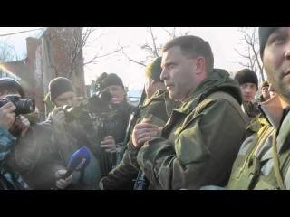 [NoWarTV] Ополченцы пойдут на Славянск и Краматорск