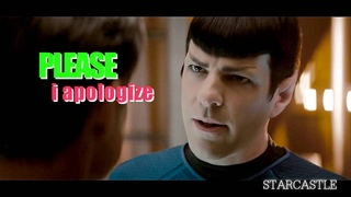 Why I Love Spock