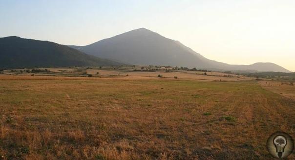 Тайны горы Ртань: чудо природы или рукотворная пирамида