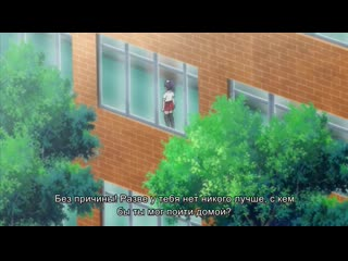 Подруга-дьяволенок 2 / Koakuma Kanojo The Animation 2 (hentai 18+) [рус суб]