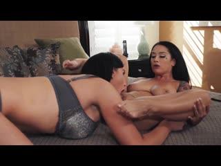 Aspen brooks & kayleigh coxx & katrina jade 🇺🇸 enjoy female erotic