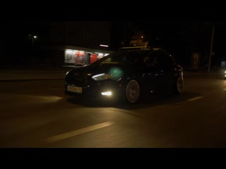 Ford focus 3+ bagged