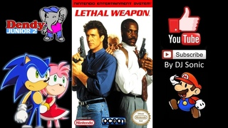 Lethal Weapon (NES/FC) - Longplay