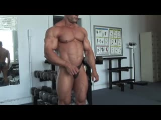 Pumping Muscle Unidentified