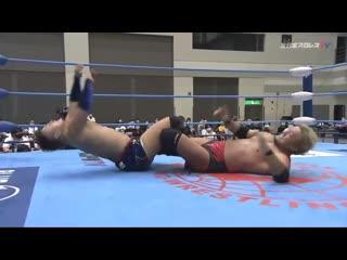 AJPW Champion Carnival 2020 - Day 1