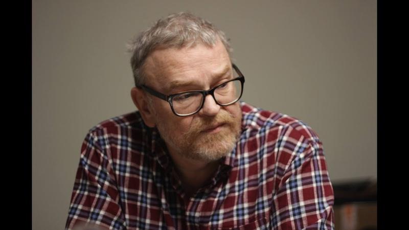 Историк за верстаком Андрей Блинушов