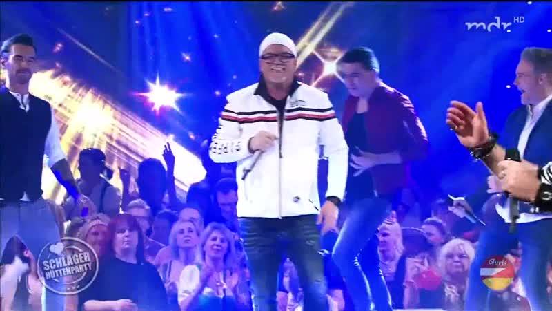DJ Ötzi, Voxxclub, Klubbb3 - Ein Stern (Die Schlager-Hüttenparty des Jahres 2019)