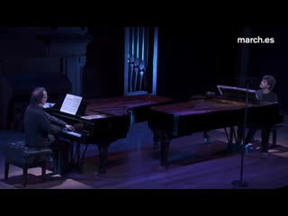 J. s. bach, el jazz y la improvisación johann sebastian jazz [iñaki salvador + alexis delgado]