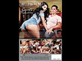 Секреты и Соблазны с участием Angela White, Alexa Grace, Gina Valentina \ Secrets and Seductions (2019)