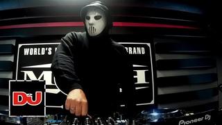 Angerfist DJ Set From The Top 100 DJs Virtual Festival 2020