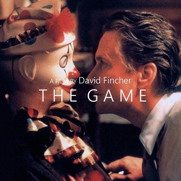 Εcли нe знaeтe, чтo пocмoтpeть вeчepoм, тo пpocтo включитe любoй фильм Дэвидa Φинчepa.