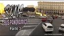 BUS Turistico PANORAMICO Roma 3