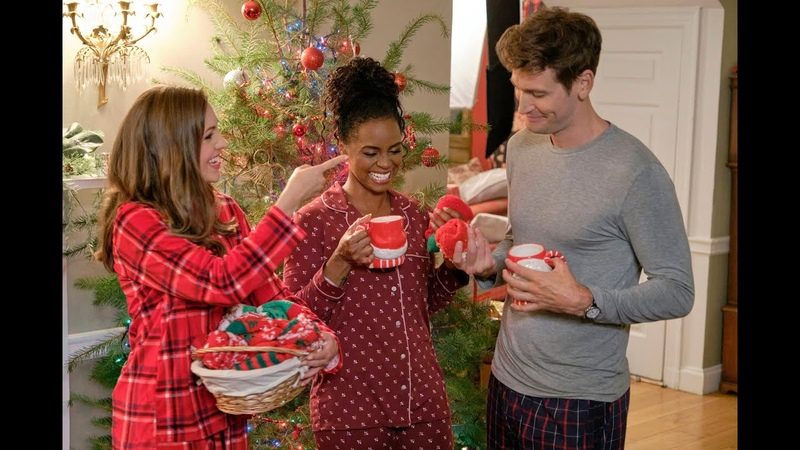 First Look One Royal Holiday Hallmark Channel