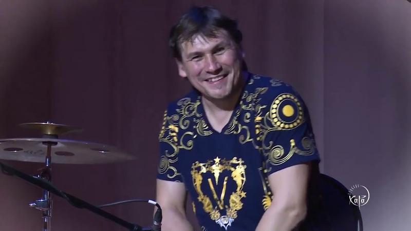 ХАРА - Русская душа (Live)