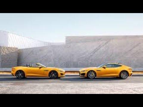 Yeni Jaguar F Type Testi Konuğumuz Carviser Fahir Talib