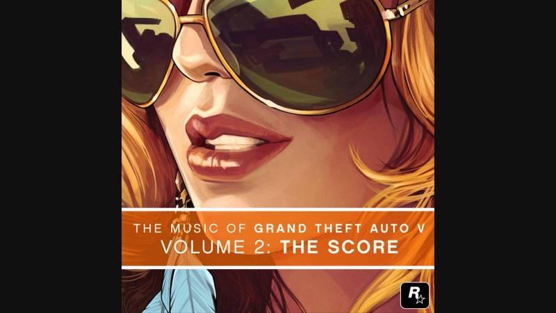 GTA V The Score - Welcome to Los Santos (Outro)