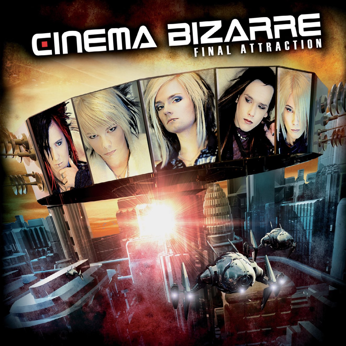 Cinema Bizarre
