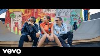 Thalía, Mau y Ricky - Ya Tú Me Conoces (Official Video)