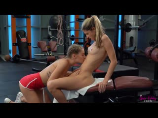 Gina Gerson, Tiffany Tatum - Couldnt Resist - Porno, Lesbian, Porn, Порно