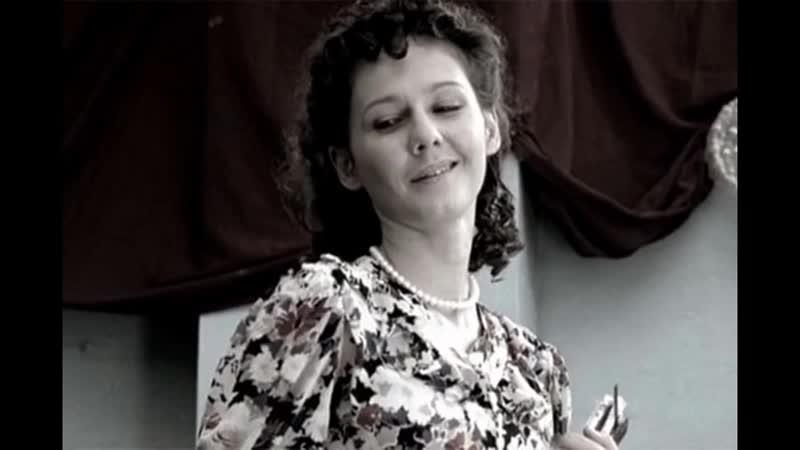 Полина Агуреева Белая ночь из фильма Ликвидация