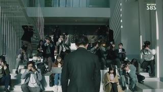 Возвращение Бок Су 15 серия  [Озвучка SOFTBOX]