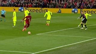 Liverpool FC - Legendary Champions League Goals