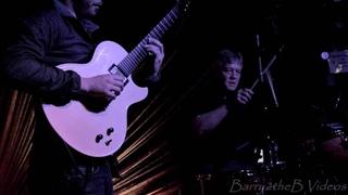 Jeff Sipe Trio - LIVE SET  Pisgah Brewery - Black Mountain, NC 2/13/16