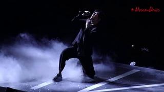 Димаш Кудайберген Your love Песня года 2020 fancam