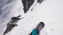 Snowboarder Captures Journey Down Slopes On GoPro