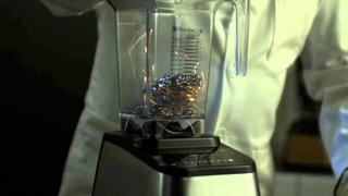 Will it Blend? - Neodymium Magnets aka Buckyballs
