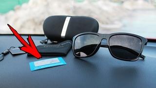 Поляризационные очки для водителя VEITHDIA design - качество высшего уровня