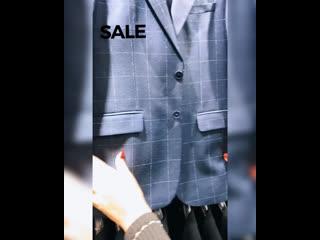 -70% на мужские костюмы Zingal Riche🔥