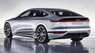 NEW Audi A6 e-tron concept 2022 - FUTURISTIC design details & RANGE