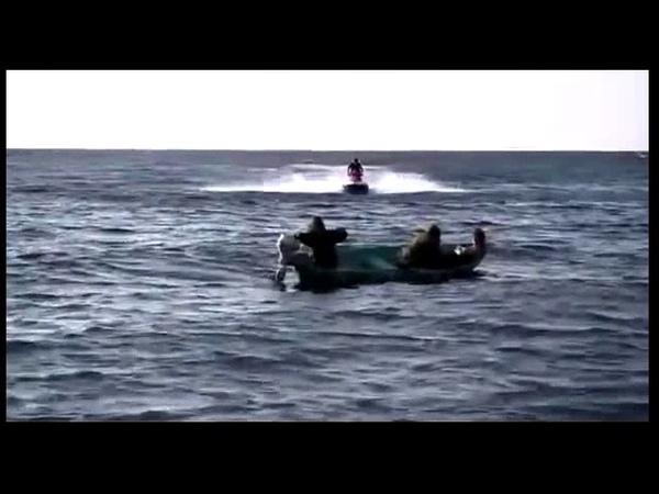 Валерий Сюткин Морской патруль Клип