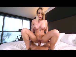 [ Katie Banks ] Katie Banks POV Sex Tape - порно/секс/домашнее