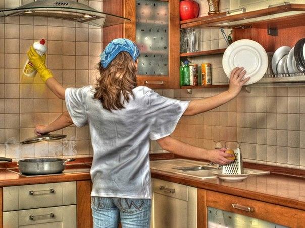 Экономное ведение домашнего хозяйства