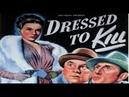 Шерлок Холмс. Прелюдия к убийству 1946 Full HD 1080p / детектив / Цветная версия