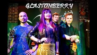 Группа  (Katty Barcelona Band) - концерт в Glastonberry 23 мая 2021