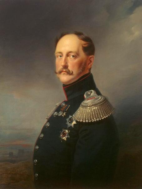 Организатор отечественного академического военно-морского образования, император Всероссийский Николай I