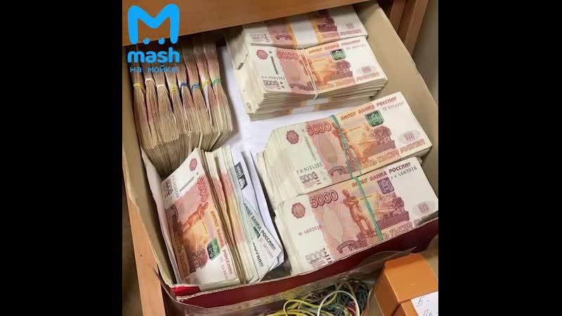 Раскрыта многомиллионная коррупционная схема в поликлинике МВД в Петербурге