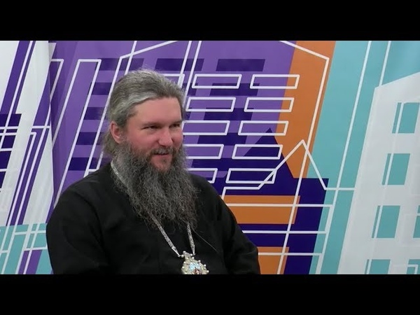 Гость епископ Нижнетагильский и Невьянский Евгений