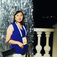 Айнуша Сатаева