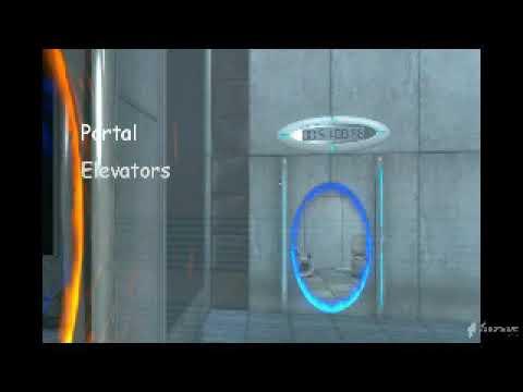 Базы совместного использования лифты порталы и Звёздные Врата