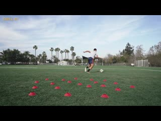 5 MORE Essential Dribbling Drills (without promo)1