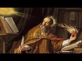 Августин: сексуальное отречение и рождение новой Европы