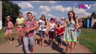Задорный татарский клип, смотрим